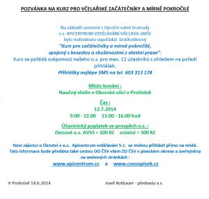 novinka-2013-kurz-pro-zacinajici-vcelare